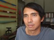 Regin Igloria | Studio Artist and Instructor
