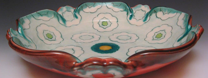 Joan Bruneau | Ceramic Artist