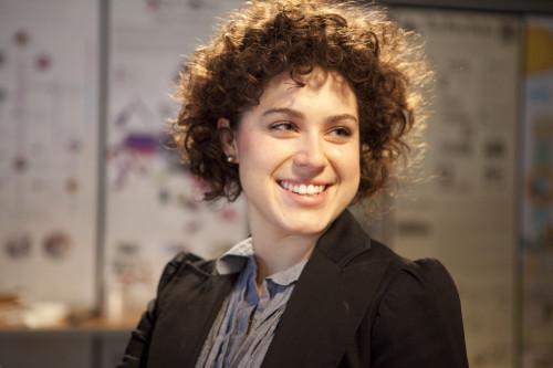 Catherine Menard | Pasadena Genocide Memorial Competition Winner