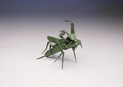 Robert J. Lang | Origami Artist