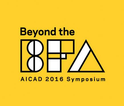 AICAD Symposium 2016