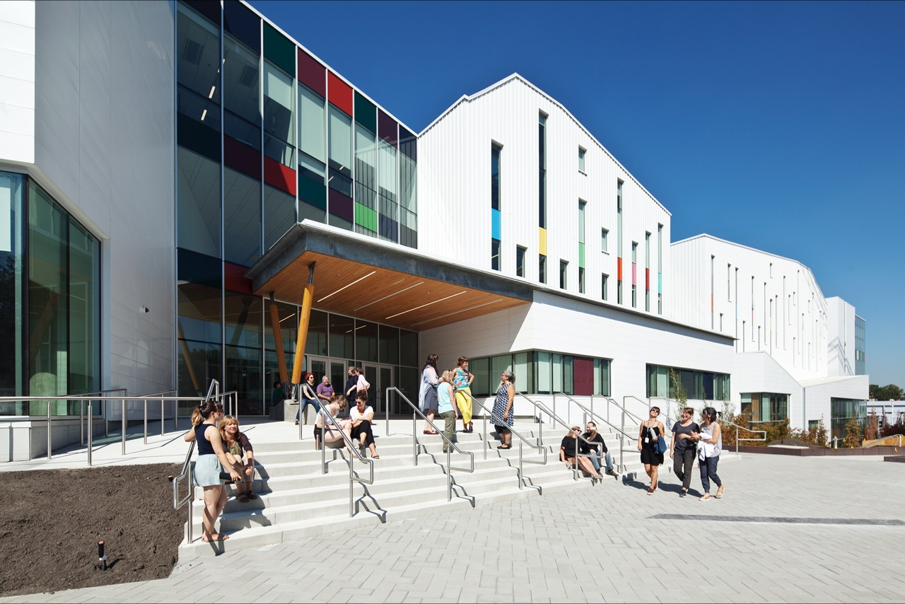 Emily Carr University of Art and Design - AICAD