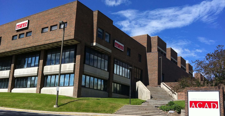 Alberta University Of The Arts Aicad