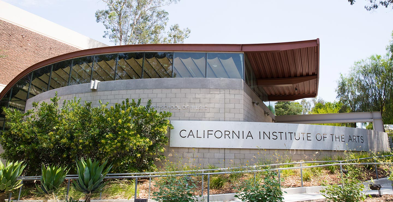 California Institute Of The Arts Costume Design